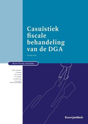 Casuïstiek fiscale behandeling van de DGA