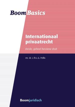 Internationaal privaatrecht
