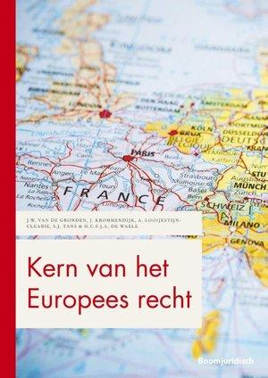 Kern van het Europees recht