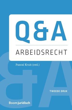 Q&A Arbeidsrecht