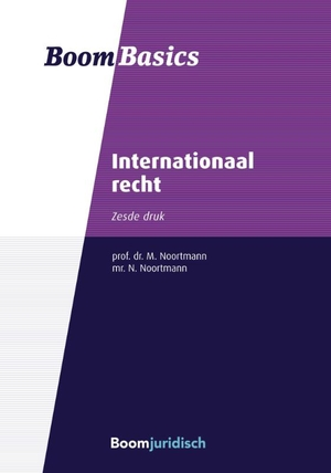 Boom Basics Internationaal recht