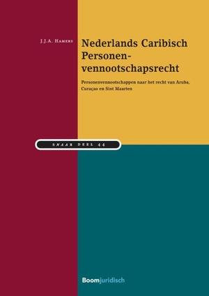 Nederlands Caribisch Personenvennootschapsrecht