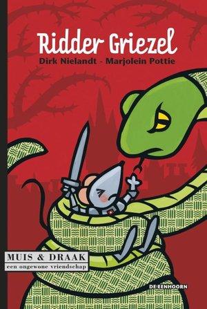 Muis en Draak - Ridder Griezel
