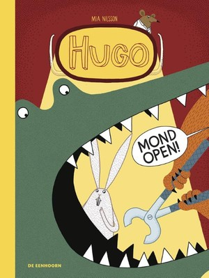 Hugo - Mond open!