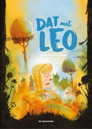 Dat met Leo