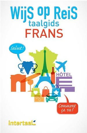 Wijs op reis - taalgids Frans