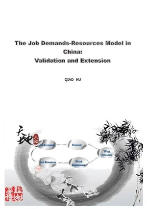 The job demands-resources model in China