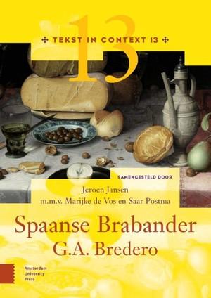 Bredero's Spaanse Brabander