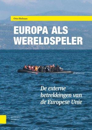 Europa als wereldspeler