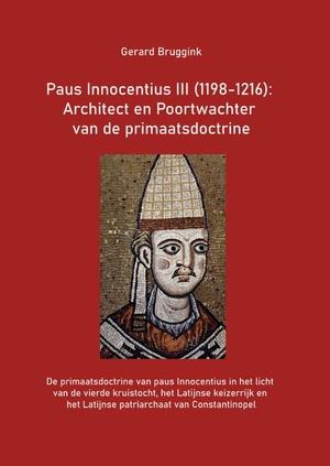 Paus Innocentius III (1198-1216)