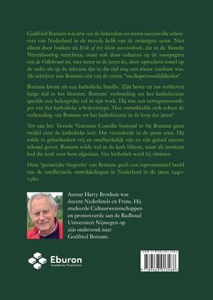 Godfried Bomans en het katholicisme