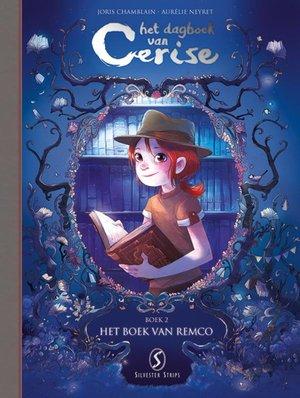 Het dagboek van Cerise