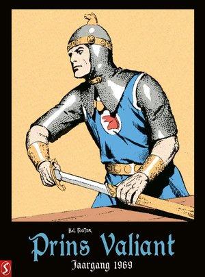 Prins Valiant Jaargang 1969