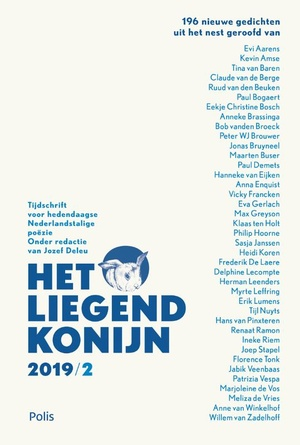 Het Liegend Konijn 2019/2