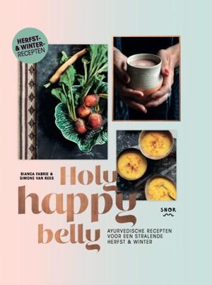 Holy happy belly herfst en winter