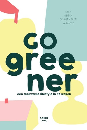 Groen, groener, groenst
