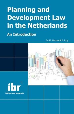 Planning and development law in the Netherlands