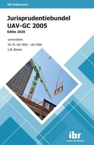 Jurisprudentiebundel UAV-GC 2005 2020