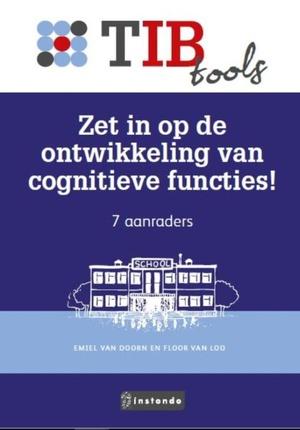 Zet in op de ontwikkeling van cognitieve functies!