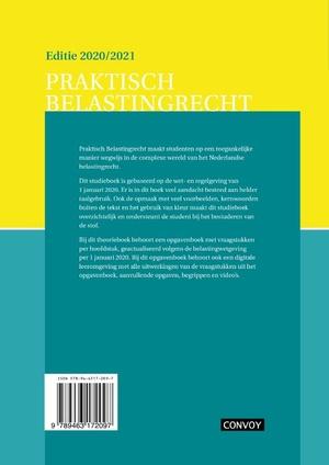 2020/2021 Theorieboek