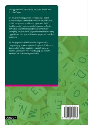 2020-2021 Opgavenboek