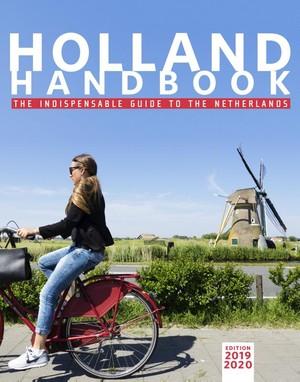 The Holland Handbook 2019 - 2020