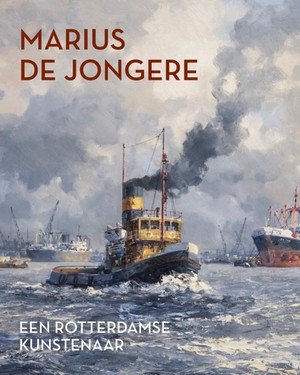 Marius de Jongere