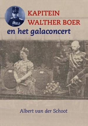 Kapitein Walther Boer en het galaconcert
