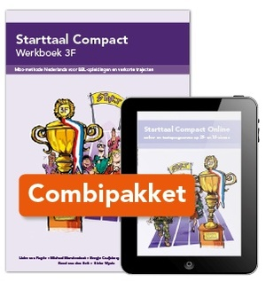 Combipakket Starttaal Compact 3F WL24