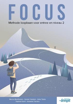 Methode Loopbaan voor entree en niveau 2
