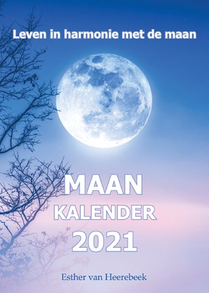 Maankalender 2021