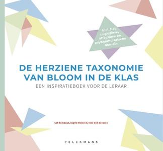 De herziene taxonomie van Bloom in de klas