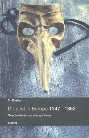 De pest in Europa 1347 - 1352