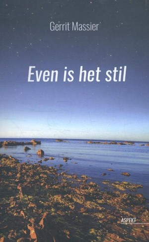 Even is het stil