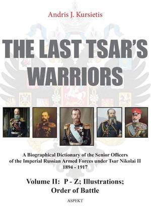 Last Tsar's Warriors