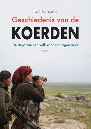 Geschiedenis van de Koerden