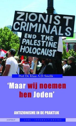 'Maar wij noemen hen Joden'