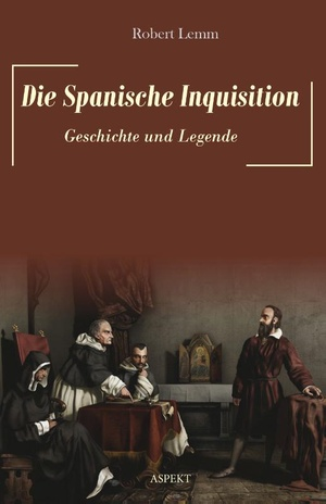 De Spanische Inquisition