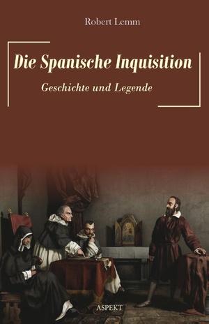 De Spanische Inquisition