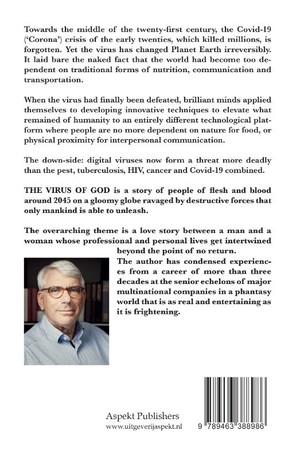 The Virus of God