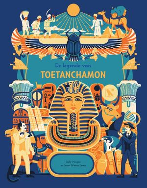 De legende van Toetanchamon