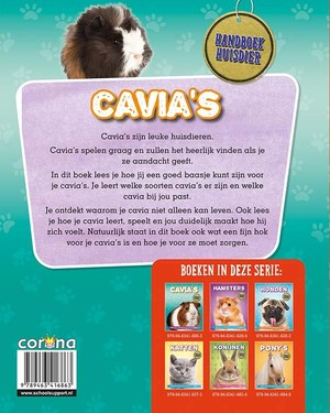 Cavia's