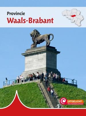 Provincie Waals-Brabant