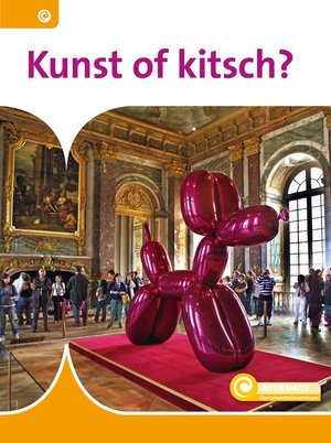 Kunst of kitsch?