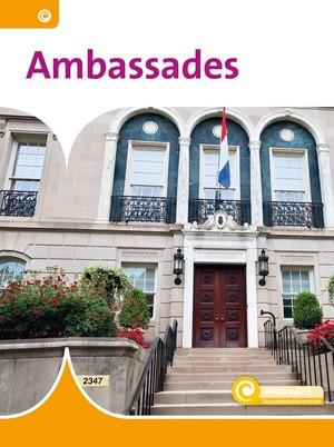 Ambassades