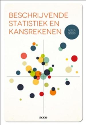 Beschrijvende statistiek en kansrekenen