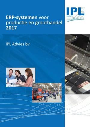 ERP-systemen voor Productie en Groothandel 2017