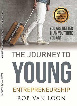 The Journey To Young Entrepreneurship