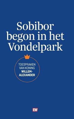 Sobibor begon in het Vondelpark
