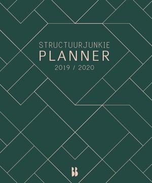 Structuurjunkie agenda 2019/2020